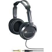 JVC® Full-Size Headphones, Black