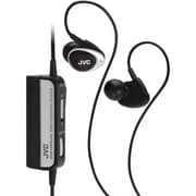 JVC® In-Ear Noise-Canceling Headphones, Silver