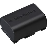 JVC® BNVG114US 3.6 VDC 1400 mAh Lithium-ion Rechargeable Replacement Battery