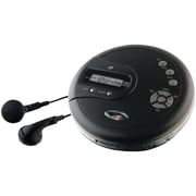 GPX® PC332B Personal Portable CD player