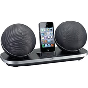 iLive™ ISP822 Wireless Speaker System For iPad, iPhone, iPod