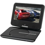 GPx® PD931B 9 LCD Display Portable DVD Player