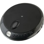 GPX® PC301B Portable CD Player