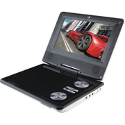 GPx® PD701W 7 TFT LCD Display Portable DVD Player