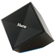 iHome IDM11B Portable Bluetooth Speaker