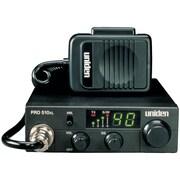 Uniden® PRO510xL Compact Mobile CB Radio