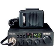 Uniden® PRO520xL Compact Professional Mobile CB Radio