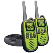 Uniden® GMR28382CK Waterproof FRS/GMRS Radio