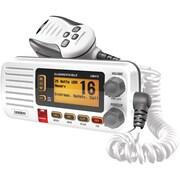 Uniden® Oceanus D UM415 VHF Marine Radio, White