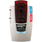 Monster Power® Appliance PowerCenter™ 2-Outlet 1110 Joule Surge Suppressor