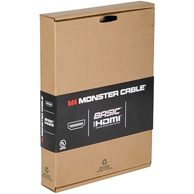 Monster® 4 m Basic HDMI™ Cable