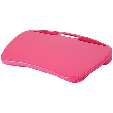Lapgear® 45341 Mydesk Lapdesk, Pink