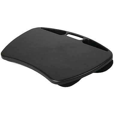 Lapgear® 45341 Mydesk Lapdesk, Black
