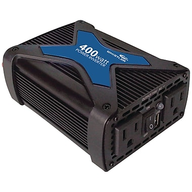 Whistler® PRO 400 W Power Inverter With USB Port