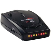 Whistler® Radar/Laser Detector With Super-Bright Icon Display, 12 V