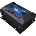 Whistler® PRO 800 W Power Inverter With USB Port