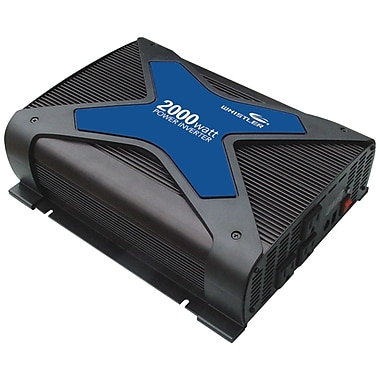 Whistler® PRO 2000 W Power Inverter With USB Port