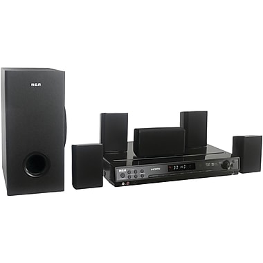 RCA® RT2911 1000 W Home Theater With Receiver