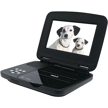 RCA® DRC99373E 7in. Portable DVD Player