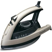 Panasonic® 1500 W Concept 360 Deg Quick™ Steam/Dry Iron With Curved Ceramic Coated Soleplate