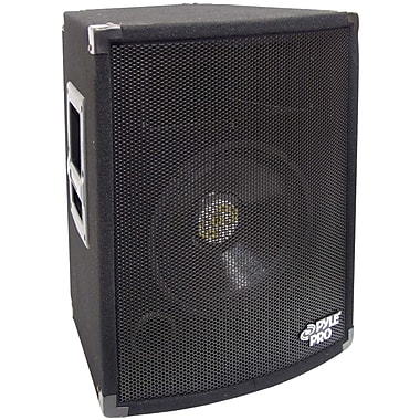 Pyle® PADH1079 2 Way Professional Speaker Cabinet