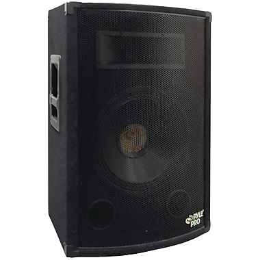 Pyle® PADH1279 2 Way Professional Speaker Cabinet