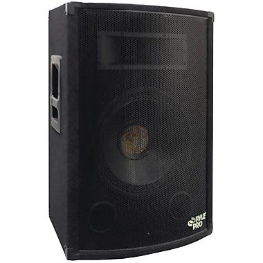 Pyle® PADH1279 2 Way Professional Speaker Cabinet