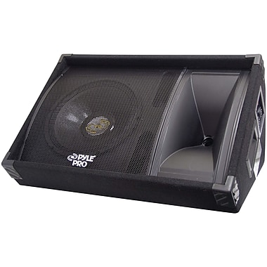 Pyle® PASC12 2 Way Stage Monitor Speaker System