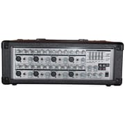 Pyle® PMX801 200 W 8-Channel Powered PA Mixer/Amplifier