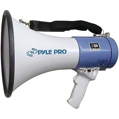 Pyle® PMP50 Professional Piezo Dynamic Megaphone, 50 W