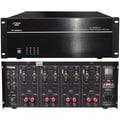 Pyle® Pro® PT8000CH 8000 W Stereo/Mono Amplifier