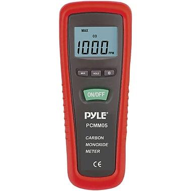 Pyle® Carbon Monoxide Meter