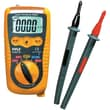 Pyle® PDMT05 3-in-1 Digital Multimeter With Voltage, Capacitance & Resistance