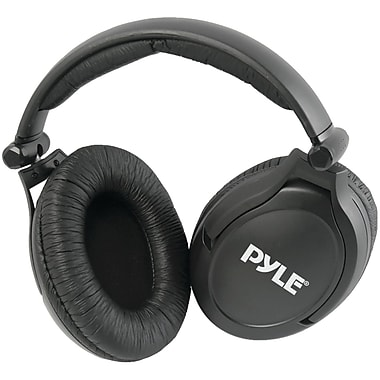 Pyle® Hi-Fi Noise-Canceling Headphones