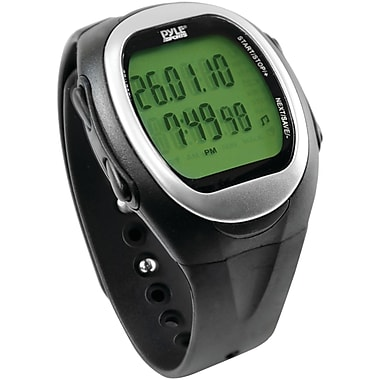 Pyle® Speed & Distance Watch For Running, Jogging & Walking