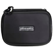 "Rand McNally 4.3"" And 5"" GPS Hard Case, Black"