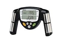 Omron® HBF-306CN Body Fat Analyzer, Black
