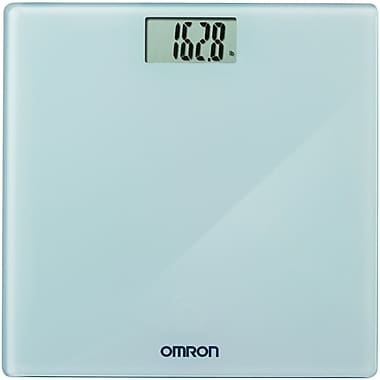 Omron® SC-100 Digital Scale, 400 lbs.