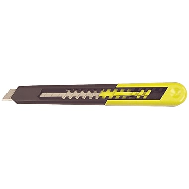 STANLEY® 10-150 5 1/8in. Quick-Point™ Knife