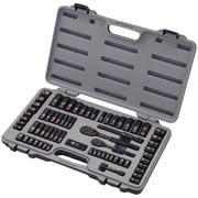 STANLEY® Chrome Mechanics Tool Set, 69 Pieces