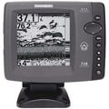 Humminbird® 700 718 Monochromatic Fishing System With 5in. LCD Display