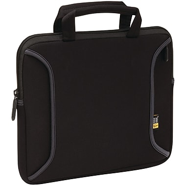 Case Logic® LNEO-10 10in. Netbook Sleeve, Black