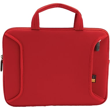 Case Logic® 7in. -10in. Netbook Sleeve, Red
