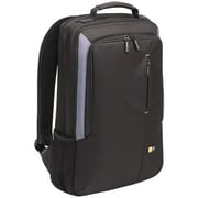 "Case Logic® Backpack For 17"" Laptop, Black"
