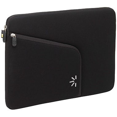Case Logic® 13in. MacBook Sleeve, Black