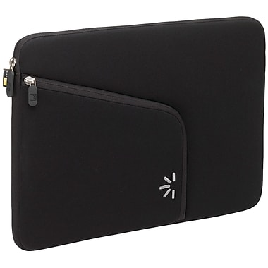 Case Logic® 15in. MacBook Sleeve, Black
