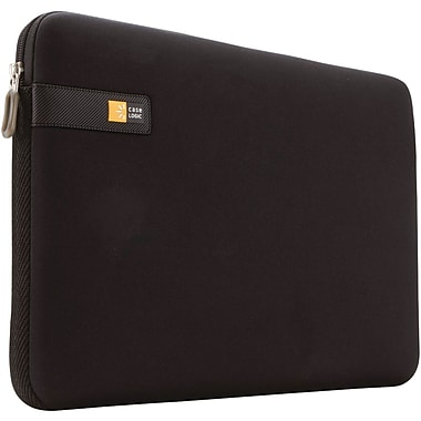 Case Logic® 10in. -11.6in. Chromebooks/Ultrabooks Sleeve, Black