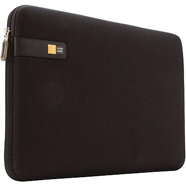 Case Logic® 14in. Laptop Sleeve, Black