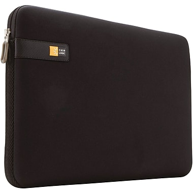 Case Logic® 16in. Laptop  Sleeve,  Black