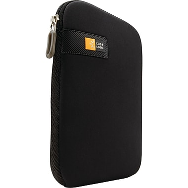 Case Logic® Sleeve For 6in. - 7in. Tablet, Black